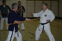 Stage Karate Kyoshindo - 5