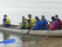 Activité canoe