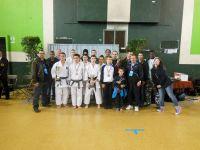 Coupe du Monde IBA - Equipe Todokai