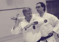 Sensei Alain Faucher - Application