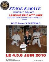 Stage Creutzwald