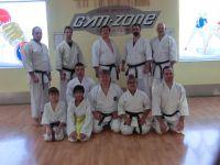 Stage Todokai Canada - Shotokan Karate Tora Dojo