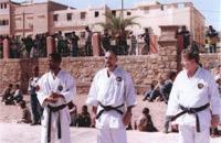 Stage Maroc 2008 - Les Senseis
